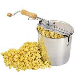 Fox Run Stovetop Popcorn Maker 1