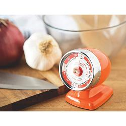Fox Run Orange Streamline Timer 1