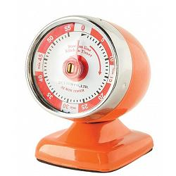 Fox Run Orange Streamline Timer 2