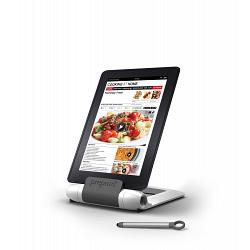 Prepara IPrep Tablet Stand with Stylus 1