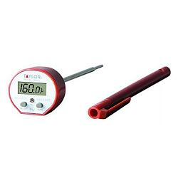 Taylor Waterproof Instant Read Digital Thermometer 1