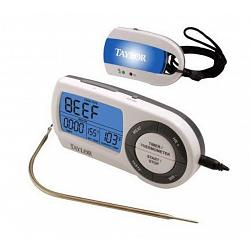 Taylor Wireless Programmable Digital Thermometer 1