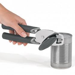 Trudeau Stainless Steel Can Opener 1