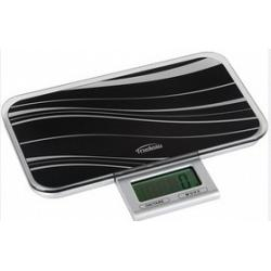 Trudeau Compact Electronic Scale with LCD Display 1