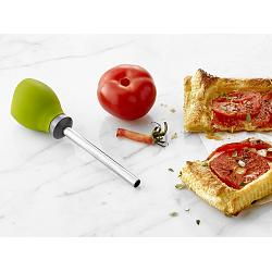 Trudeau Tomato Corer and Stem Remover 1