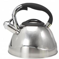 Danesco Ch\'a Venus 2.5L Stainless Steel Whistling Kettle 2