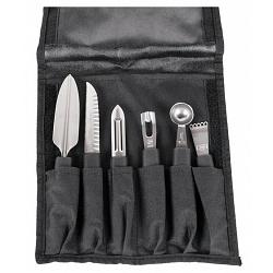Victorinox Forschner 7-Piece Garnishing Tool Kit 1