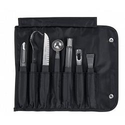 Victorinox Forschner 8-Piece Garnishing Tool Kit 1
