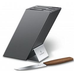 Victorinox Modern 6-Slot Black Knife Block 2