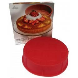 Waffle Cake Pan by Fox Run 1