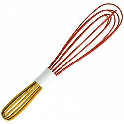 Chef\'n WhipStir 2 in 1 Silicone Whisk 1