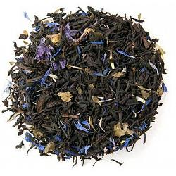 Metropolitan Tea Company Loose Wild Blackberry Tea 1