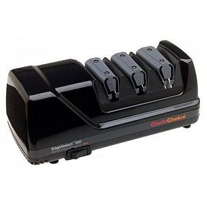 Chef's Choice 120 Black Edge-Select Electric Knife Sharpener