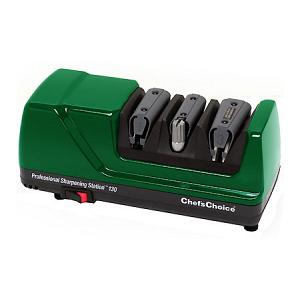 Chef's Choice 130 Green Professional Electric Sharpening Station