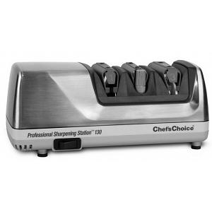 Chef's Choice 130 Metal Professional Electric Sharpening Station