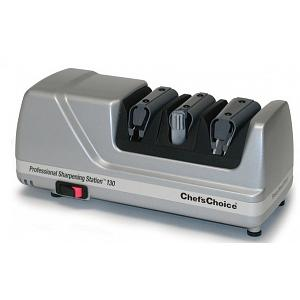 Chef's Choice 130 Platinum Professional Electric Sharpening Stat