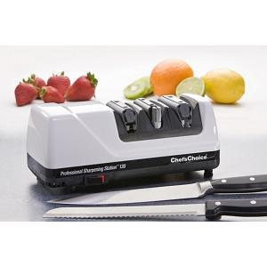 Chef's Choice 130 White Professional Electric Sharpening Station