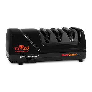 Chef's Choice 1520 Black Diamond Hone Electric Knife Sharpener
