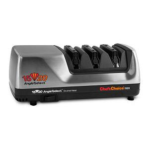 Chef's Choice 1520 Metal Diamond Hone Electric Knife Sharpener