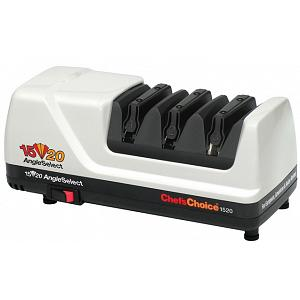 Chef's Choice 1520 White Diamond Hone Electric Knife Sharpener