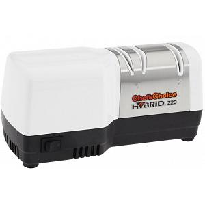 Chef's Choice 220 Hybrid Diamond Hone Knife Sharpener