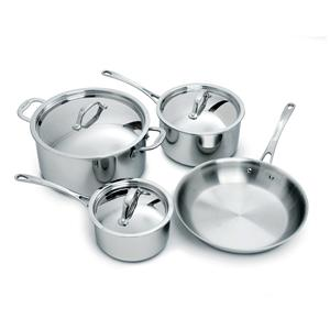Elite Cookware Set 7pc