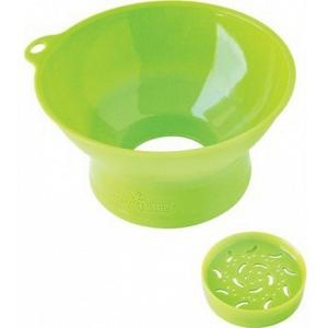 Farm To Table All-In-One Funnel with Removable Strainer