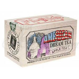 Metropolitan Tea Company American Dream Apple Tea