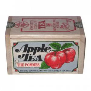 Metropolitan Tea Company Apple Tea