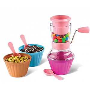 Bakelicious Candy Crusher