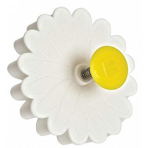 Bakelicious Daisy Plunger Cookie Cutter