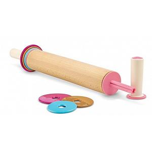 Bakelicious Adjustable Rolling Pin