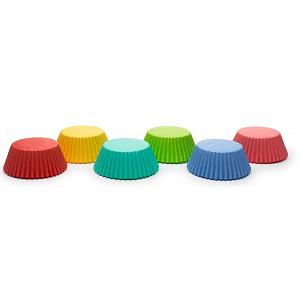 Fox Run Rainbow Baking Cup Set of 300