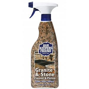 Bar Keepers Friend 25.4oz Granite Stone Cleaner & Polish