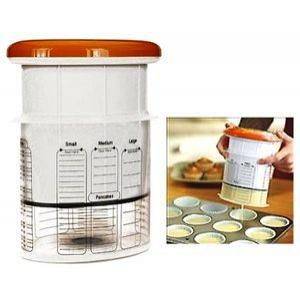 KitchenArt Batter Pro Dispenser