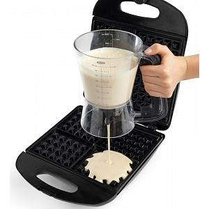 Oxo Good Grips Precision Batter Dispenser