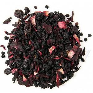 Metropolitan Tea Company Loose Berry Berry Tea
