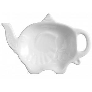 BIA Cordon Bleu Elephant Tea Bag Holder