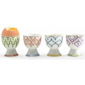 BIA Cordon Bleu Marrakesh Egg Cup Set of 4