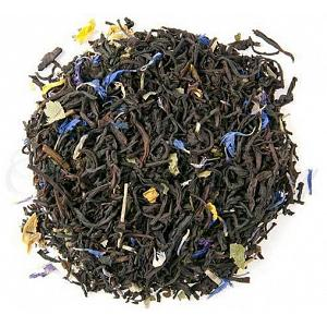 Metropolitan Tea Company Loose Black Currant Tea