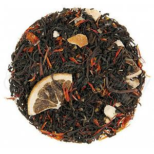 Metropolitan Tea Company Loose Blood Orange Tea