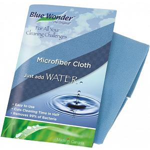 Blue Wonder Cleaning Cloth