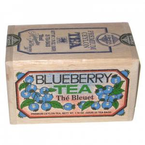 Metropolitan Tea Company Blueberry Tea