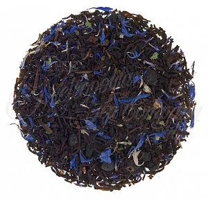 Metropolitan Tea Company Loose Blueberry Tea