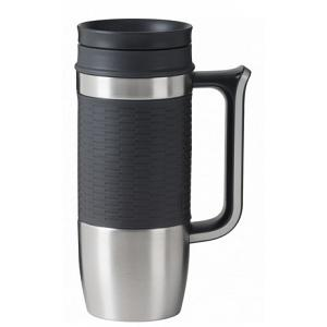 "Travel Mug ""Boardroom"" Brown"