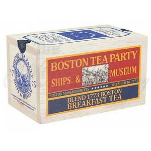 Metropolitan Tea Company Blend 1773 Boston Breakfast Tea