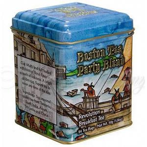 Metropolitan Tea Company Boston Tea Party Blend Tea
