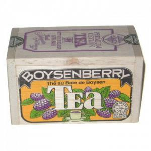 Metropolitan Tea Company Boysenberry Tea