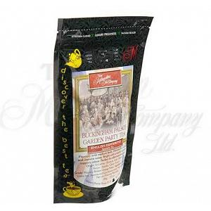 Metropolitan Tea Company Loose Buckingham Palace Earl Grey Tea