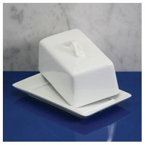 BIA Cordon Bleu Covered Butter Dish